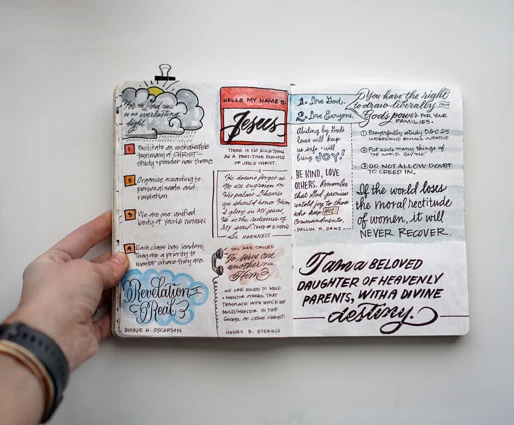Melissa Esplin Calligraphy org