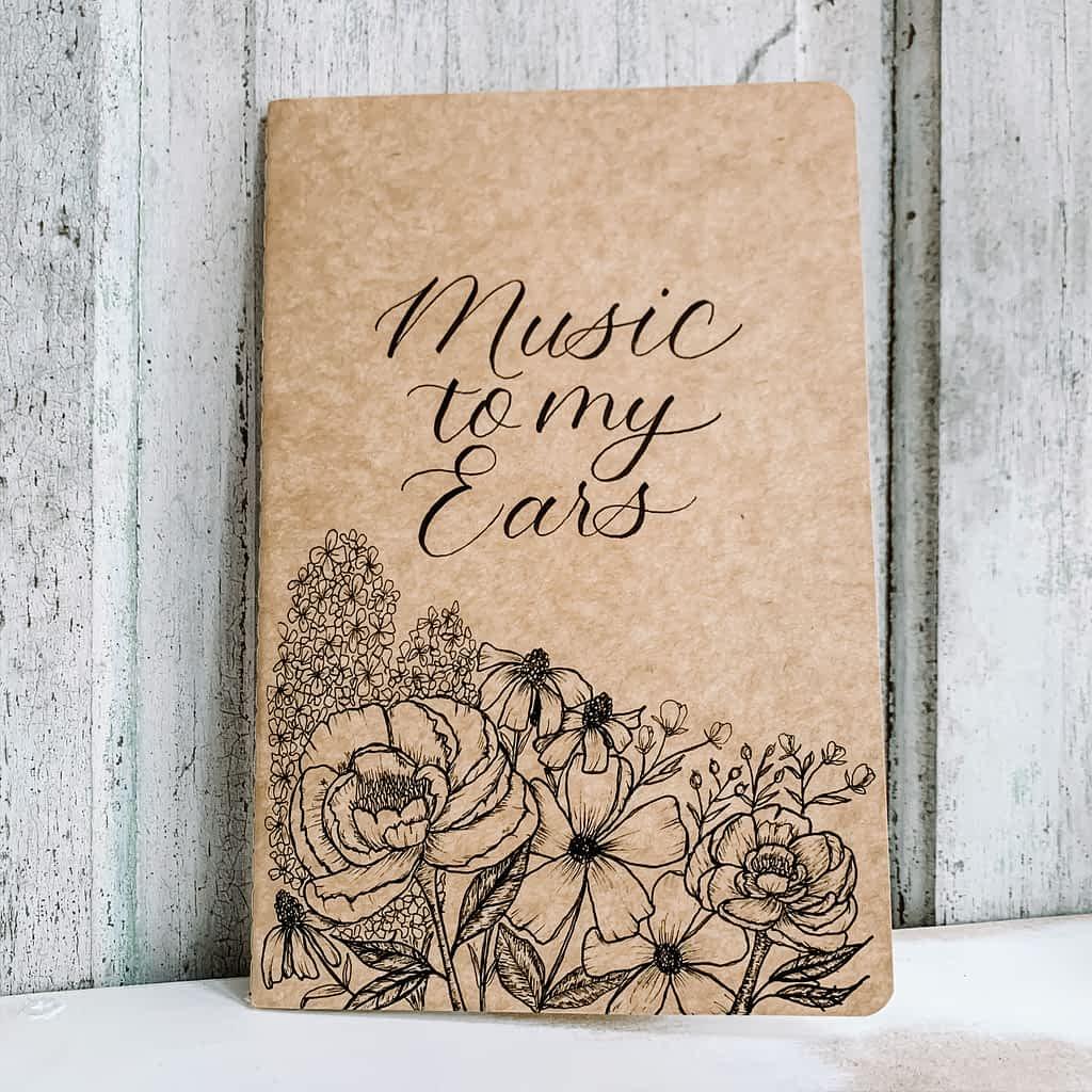 Carrie Ellis Calligraphy
