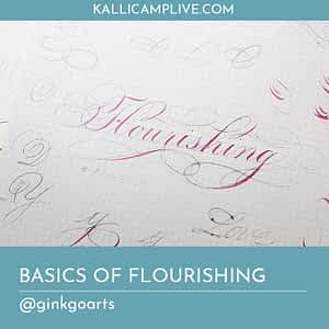 Basics of Flourishing Jane Matsumoto