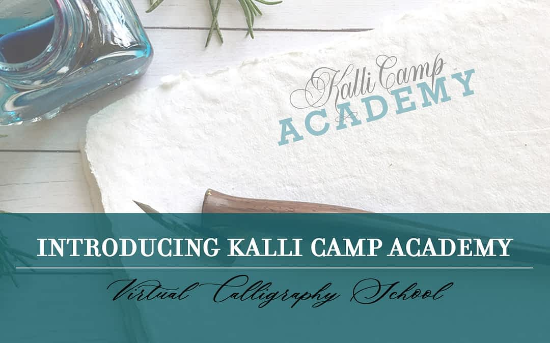 Introducing Kalli Camp Academy