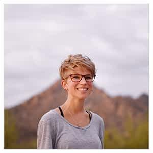 Allison McClanahan